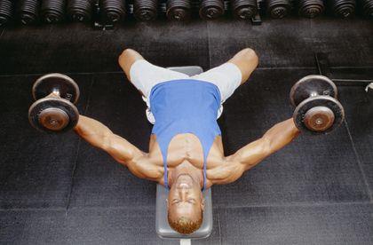 Fuerza Muscular y su Entrenamiento