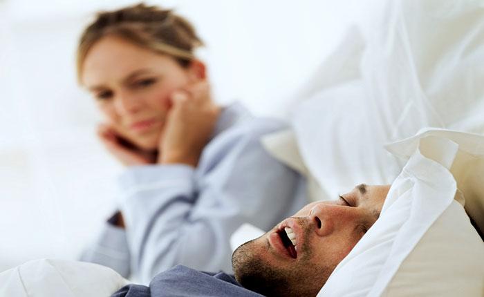 El entrenamiento respiratorio favorece el sueño y la función cardiovascular en la apnea del sueño