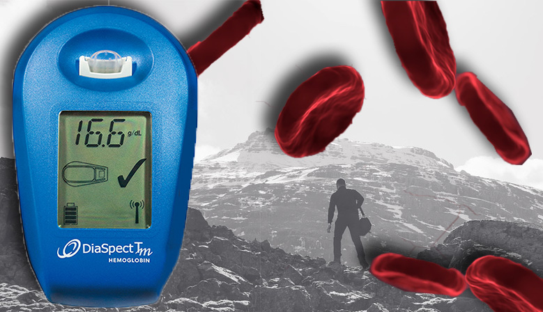 Servicio de Hipoxia Intermitente y Medidores de Hemoglobina
