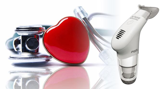 La suma del entrenamiento inspiratorio (IMT) a la rehabilitación habitual tras by-pass coronario genera mejores resultados.