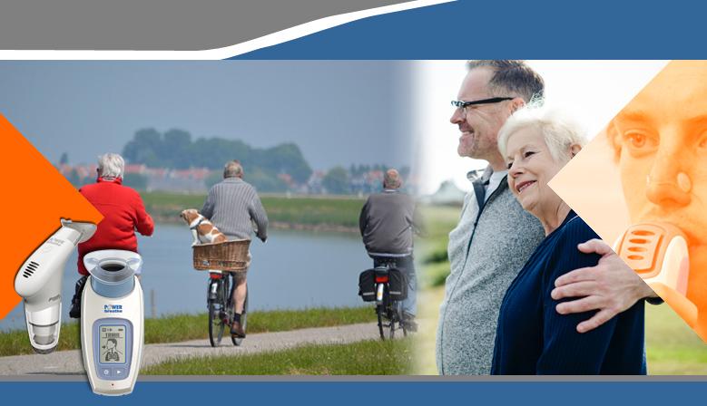 El Entrenamiento de la Musculatura Inspiratoria (IMT) mejora el equilibrio en adultos sanos