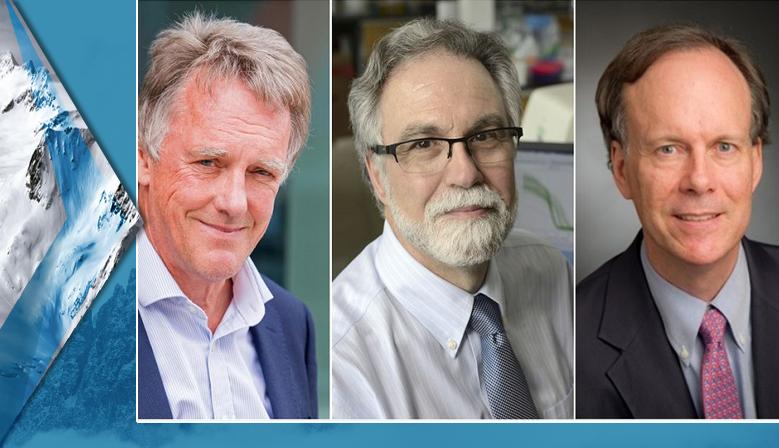 Premio Nobel de Medicina a Semenza, Kaelin y Ratcliffe por sus investigaciones relacionados con el Oxígeno y la Hipoxia principalmente.