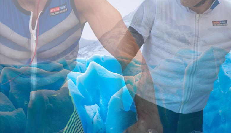 Chaleco Refrigerante para Mejorar el Rendimiento en Entrenamiento y Competición