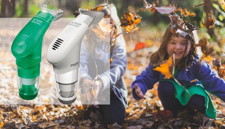 Entrenamiento de la Musculatura Inspiratoria en el tratamiento de niños con asma