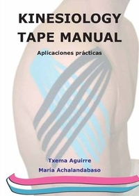 vendaje neuromuscular kinesiology tape temtex kinesiologia manual
